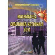 Matematica evaluarea nationala 2011
