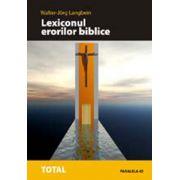 Lexiconul erorilor biblice, Editia a II-a