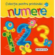 Colectia pentru prichindei - Numere