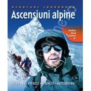Ascensiuni alpine (Aventuri legendare)