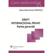 Drept international privat. Partea generala