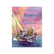 Einstein si arta de a naviga - O explorare a leadershipului modern