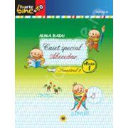 Abecedar caiet special pentru clasa I - Semestrul II (Colectia foarte bine)