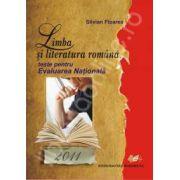 Limba si literatura romana, teste pentru Evaluarea Nationala 2011
