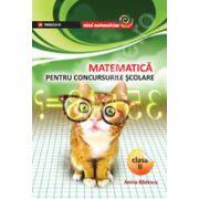 MATEMATICA PENTRU CONCURSURILE SCOLARE. CLASA A II-A