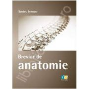 Breviar de anatomie