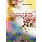 Culegere de poezii pentru prescolari