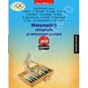 Matematica - Olimpiade si concursuri scolare. Clasele IV-VI