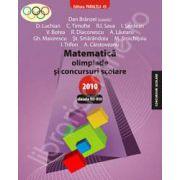 Matematica - Olimpiade si concursuri scolare. Clasele VII-VIII