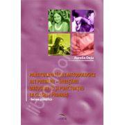 Particularitati metodologice ale predarii-invatarii ortografiei si punctuatiei la clasele primare (Lucrare stiintifica)