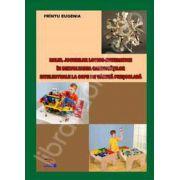 Rolul jocurilor logico-matematice in dezvoltarea capacitatilor intelectuale la copii de varsta prescolara