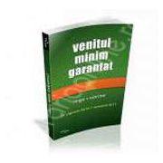 Venitul minim garantat 2011 - Lege si norme