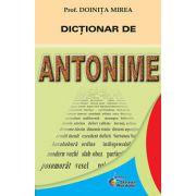 Doinita Mirea, Dictionar de antonime