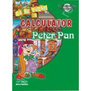 Peter Pan- sa ne jucam pe calculator