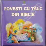 Povesti ca talc din Biblie