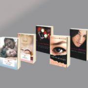 Colectia Primavara Iubirii. P.S. Te iubesc, Cartea viitorului, Clubul iubitoarelor de ciocolata, Vei fi acolo?, Fata de hartie
