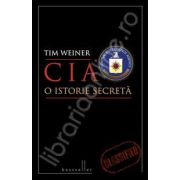 CIA - o istorie secreta