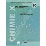 Chimie manual pentru clasa a X-a (Soala de alte si meserii)