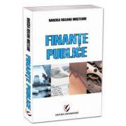 Finante publice - Editia a II-a