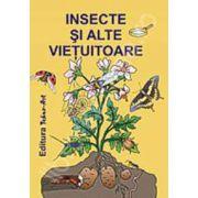 Insecte si alte vietuitoare (jetoane)