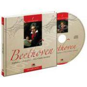 Mari compozitori - Ludwig van Beethoven, Volumul 1