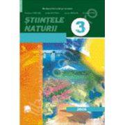 Stiinte ale naturii clasa a III-a. Caietul elevului