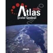 Atlasul geografic scolar