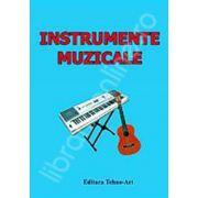Instrumente muzicale(jetoane)