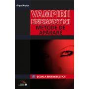 Vampirii energetici - metode de autoaparare