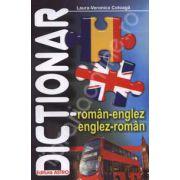 Dictionar. Roman-Englez, Englez-Roman