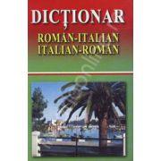 Dictionar. Roman-Italian, Italian - Roman