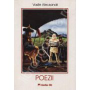 Poezii. Vasile Alecsandri