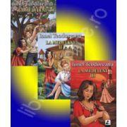 La Medeleni trei volume