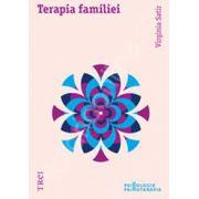Terapia familiei (Virginia Satir)