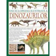 Enciclopedia ilustrata a dinozaurilor