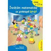 Invatam matematica cu Greierasul Cri-Cri clasa a III-a