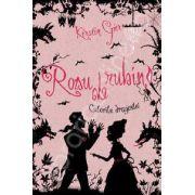 Rosu de Rubin. Culorile dragostei (Editie cartonata)