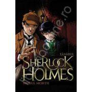 Tanarul Sherlock Holmes. Norul mortii - Volumul 1
