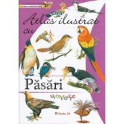 Atlas ilustrat: PASARI