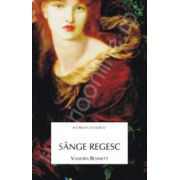 Sange regesc (roman istoric)