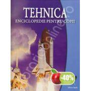 Tehnica- enciclopedie pentru copii