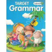 Target Grammar. Level 2