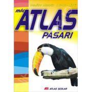 Mic atlas de pasari