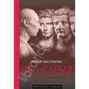 Fiii lui Caesar