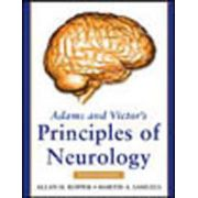 Adams and Victor's Principles of Neurology