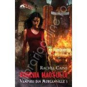 Vampirii din Morganville Volumul 5 - Domnia haosului