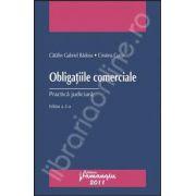 Obligatiile comerciale (Practica judiciara), Editia a 2-a