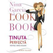 Tinuta perfecta pentru orice ocazie - The Look Book