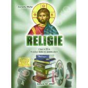 Religi clasa a XI-a. Auxiliar didactic pentru elevi