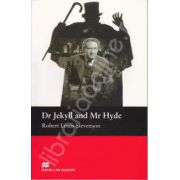 Dr Jekyll and Mr Hyde Level 3 (Elementary - about 1100 basic words)
